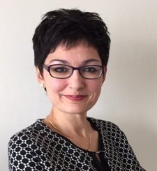 Cindy Fornari